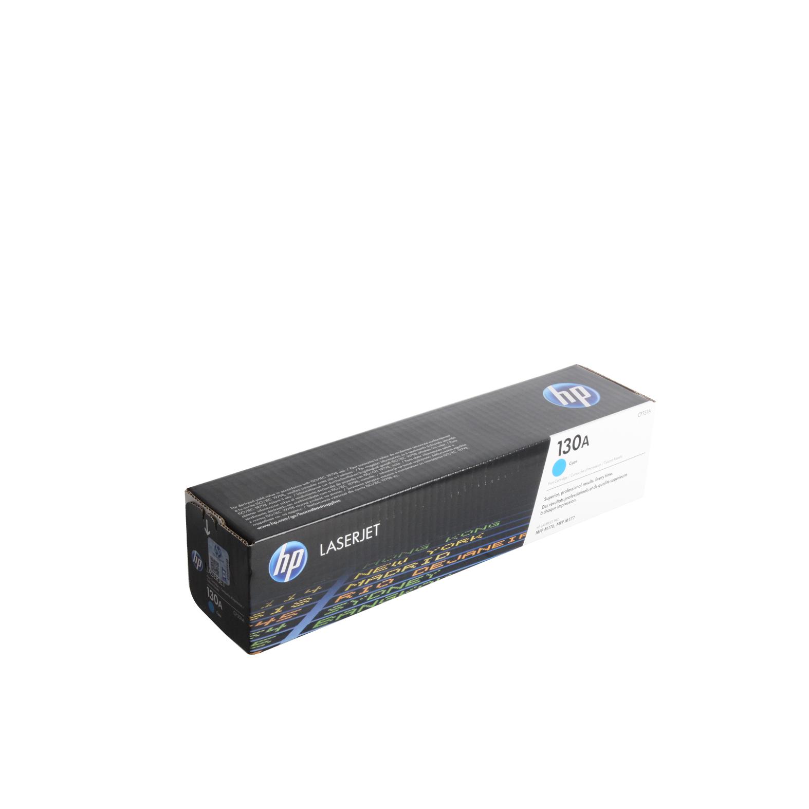 Лазерный картридж 130A CF351A