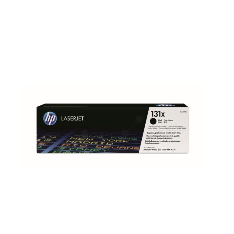 Тонер картридж 131X CF210X