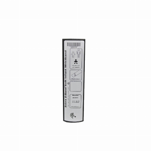 Расходный материал для термопринтера Z-Band UltraSoft 10015357K