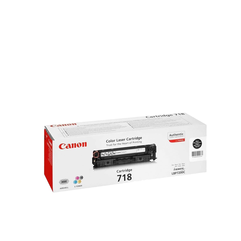 Лазерный картридж 718 2662B002