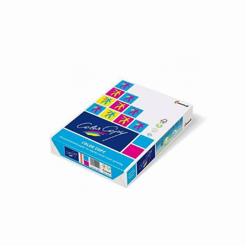 Бумага COLOR COPY, плотность 120 г/м2 180085089