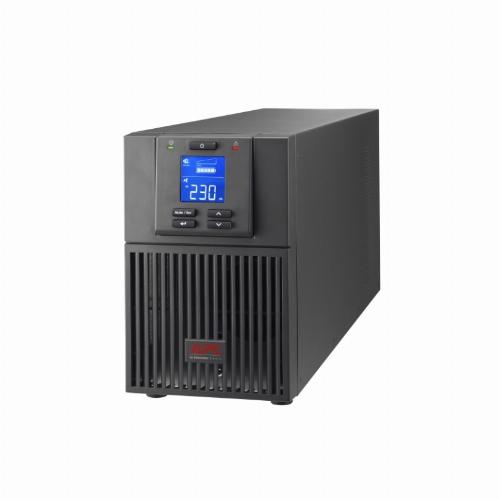 ИБП APC Smart-UPS 1000VA  230V SRV1KI