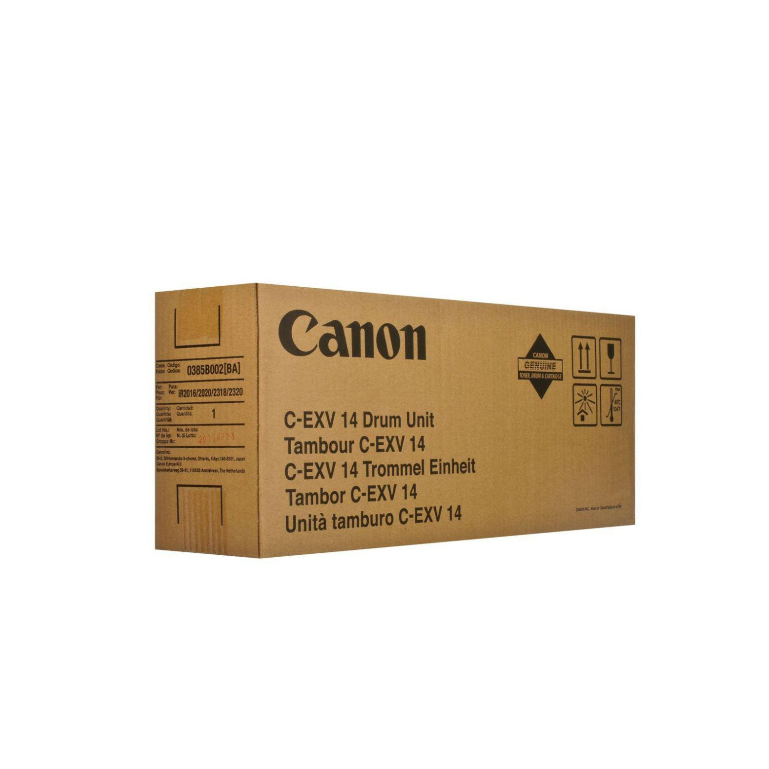 Драм картридж C-EXV14 0385B002