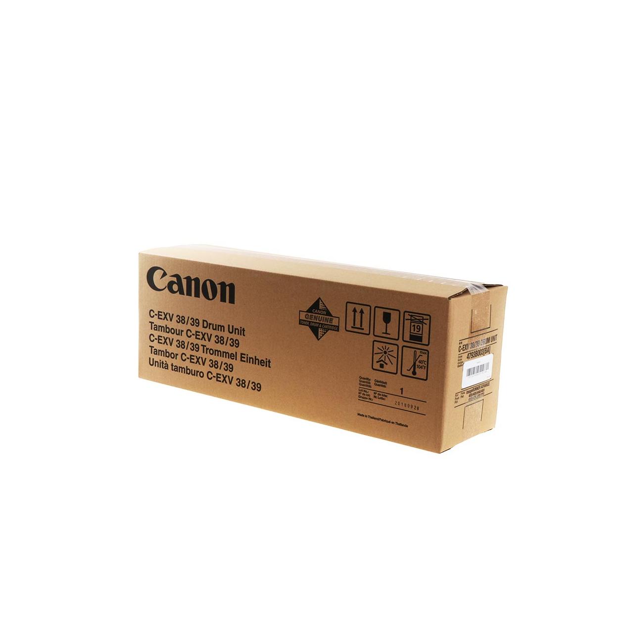 Драм картридж C-EXV38/39 4793B003