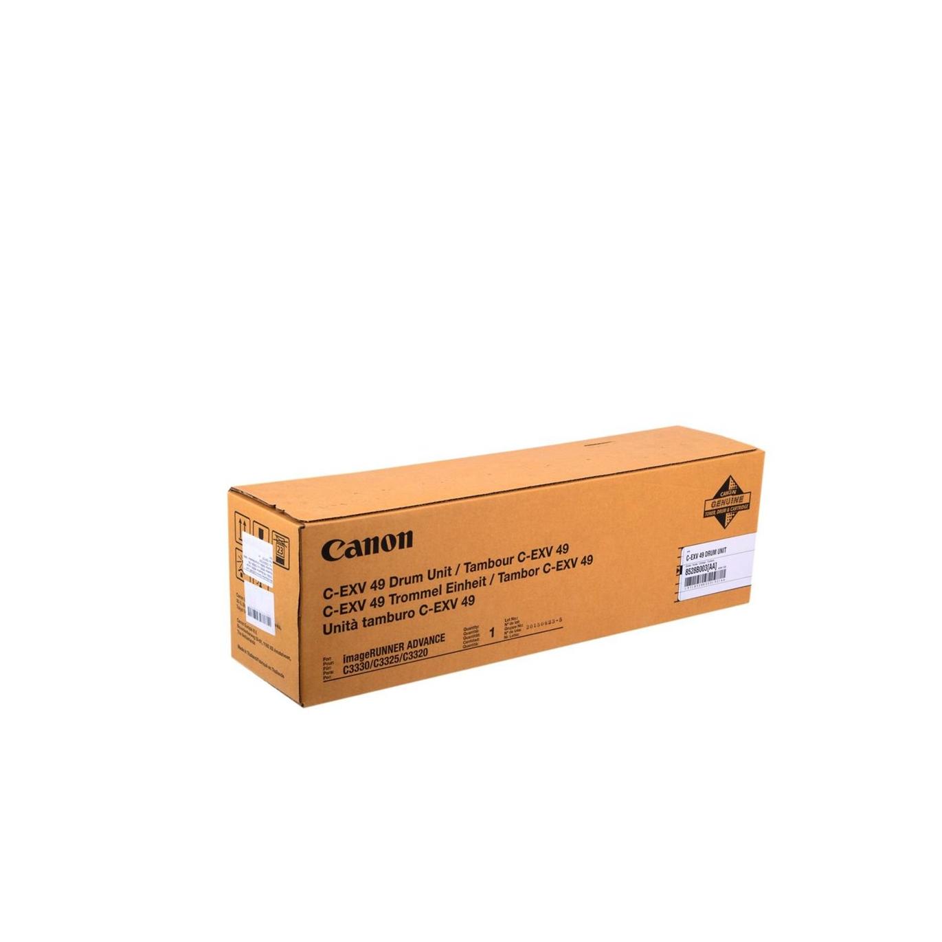 Драм картридж C-EXV49 8528B003