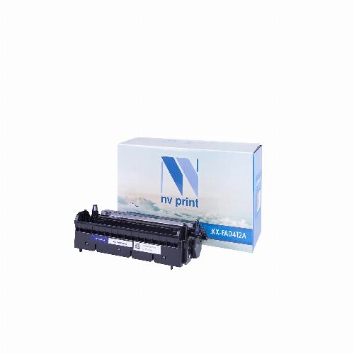Драм картридж NV-KX-FAD412A NV-KXFAD412А