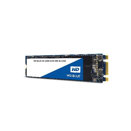 Жесткий диск внутренний Blue  WDS500G2B0B WDS500G2B0B