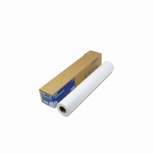Рулонная бумага для плоттера Bond Paper White C13S045275