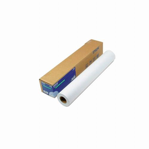 Рулонная бумага для плоттера Bond Paper Satin C13S045283