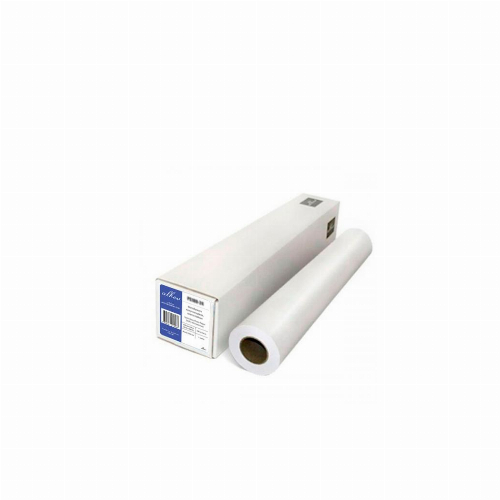 Рулонная бумага для плоттера InkJet. Z80-36-6 6 рулонов Z80-36-6