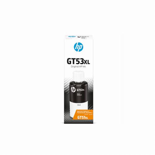 Чернила для печатного оборудования GT53XL 1VV21AE
