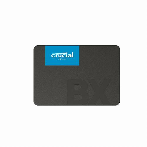 Жесткий диск внутренний BX 500 CT960BX500SSD1