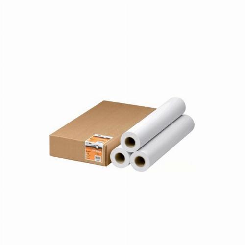 Бумага для плоттеров (рулонная) Standard Paper-3 рулона 1569B008