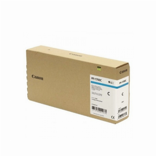 Струйный картридж PFI-1700 0776C001
