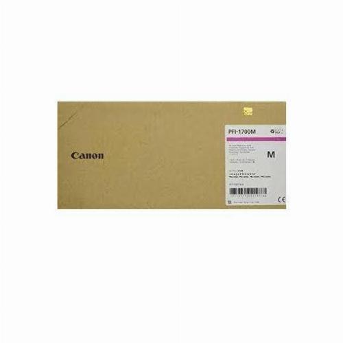 Струйный картридж PFI-1700 0777C001