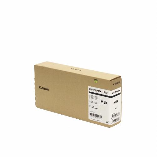 Струйный картридж PFI-1700 B 0774C001