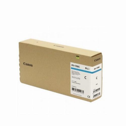 Струйный картридж PFI-1700 0779C001