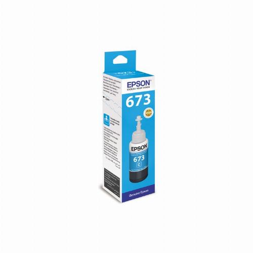 Чернила для печатного оборудования 673 C13T67324A
