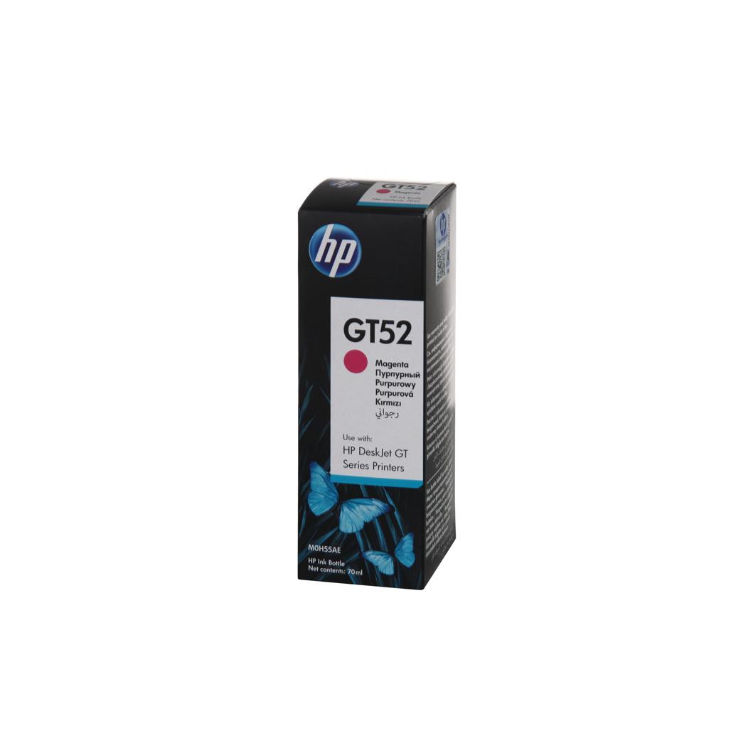 Чернила для печатного оборудования GT52 M M0H55AE