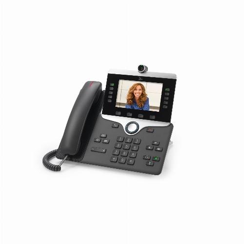 IP Телефон IP Phone 8845 CP-8845-K9=