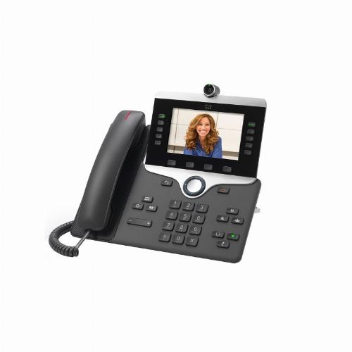 IP Телефон IP Phone 8865 CP-8865-K9=