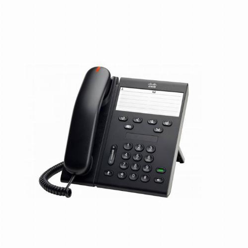 IP Телефон UC Phone 6911 CP-6911-C-K9=