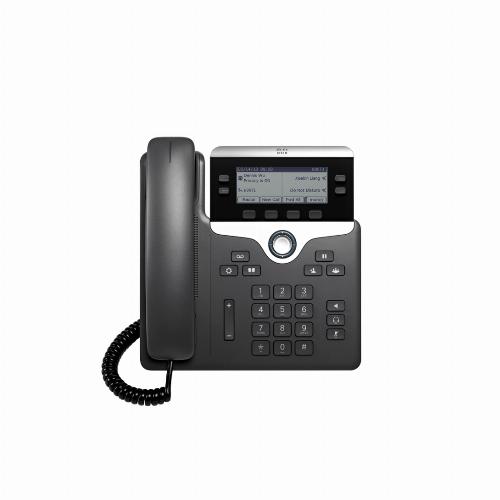 IP Телефон UC Phone 7841 CP-7841-K9=