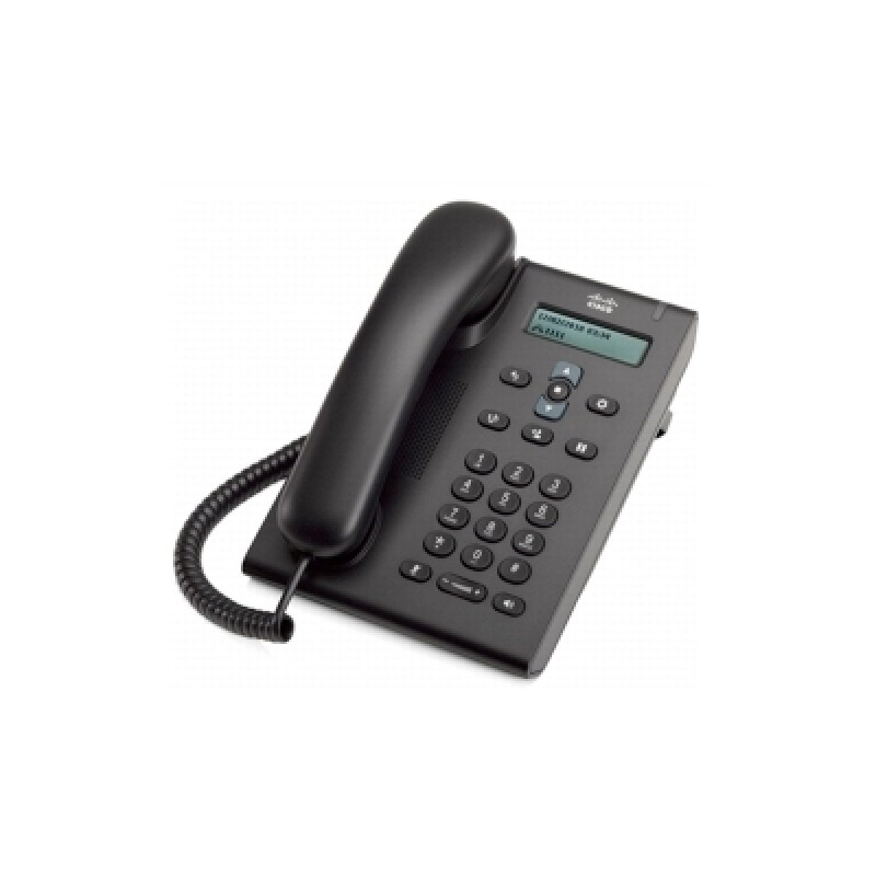 IP Телефон SIP Phone 3905 CP-3905=