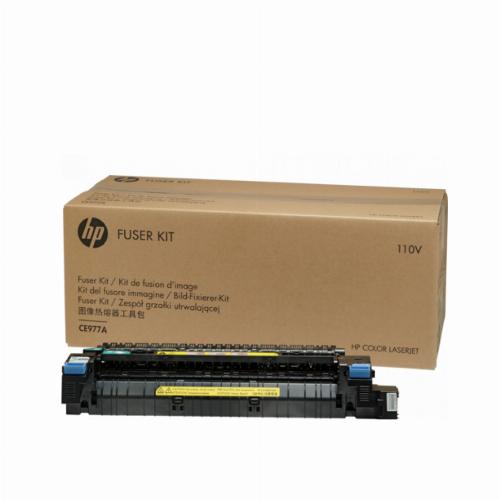 Опция Набор фьюзеров цветной LaserJet CP5525 CP5525, M750 CE978A
