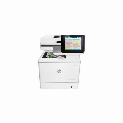 МФУ Color LaserJet Enterprise M577dn B5L46A