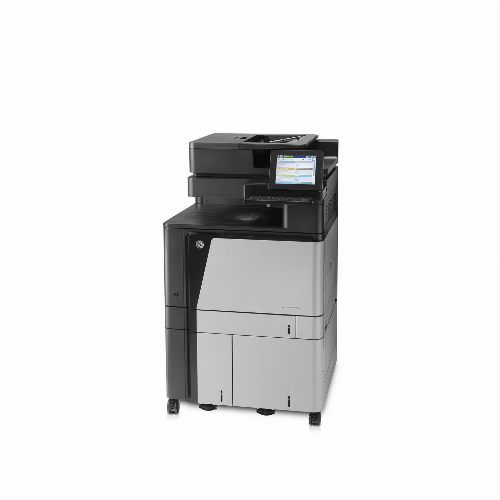 МФУ Color LaserJet Enterprise flow M880z+ A2W76A