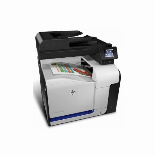 МФУ LaserJet Pro 500 M570dw Color CZ272A