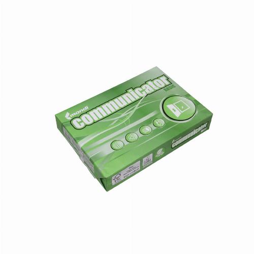 Бумага COMMUNICATOR BASIC, плотность 80 г/м2 180092900