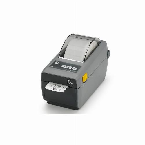 Термопринтер ZD410 ZD41022-D0EM00EZ