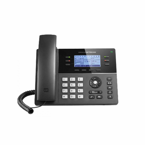 IP Телефон GXP1760w SIP, PoE GXP1760W