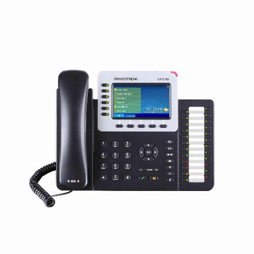 IP Телефон GXP2160 SIP, PoE GXP2160