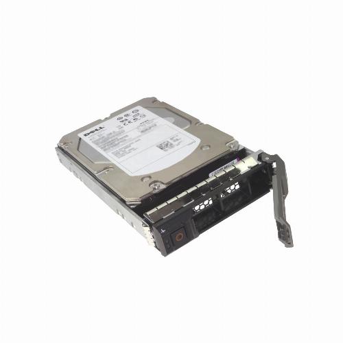 Серверный жесткий диск HDD 12Gbps Hot-Plug Hard Drive 400-ALQZ