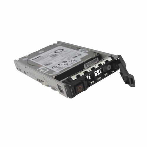 Серверный жесткий диск HDD Dell/SAS/1200 Gb/10k/12Gbps 512n 2.5in Hot-plug Hard Drive,14G 400-ATJL