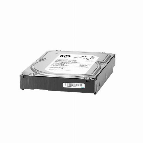 Серверный жесткий диск Enterprise SATA 6G 7.2K LFF NHP Std 801882-B21