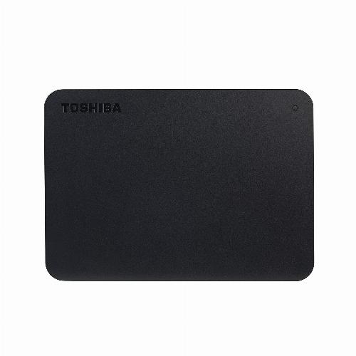 Жесткий диск (внешний) Canvio Basics HDTB420EK3AA