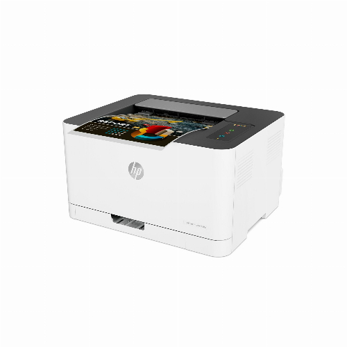 Принтер Color Laser 150a Printer (A4) , 600 dpi, 4/18 4ZB94A