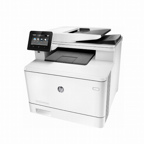 МФУ Color LaserJet Pro MFP M477fnw CF377A