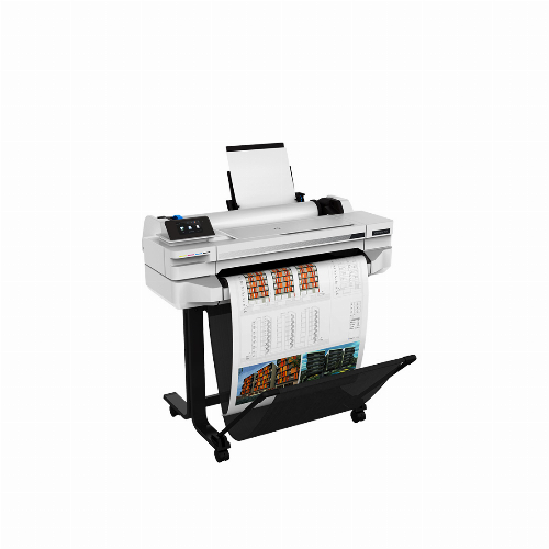 Плоттер DesignJet T530 5ZY60A