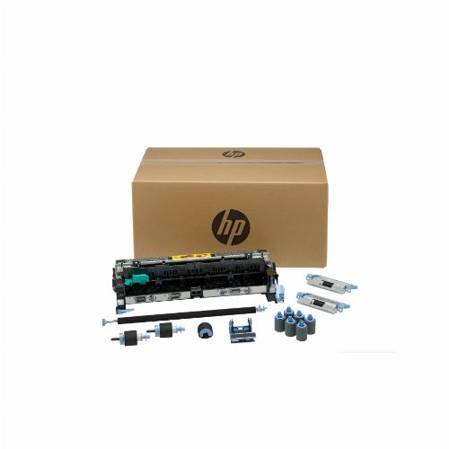 Опция В комплект для обслуживания фьюзера принтера, ролики (перенос, захват и подача) для МФУ M712, M725 CF254A