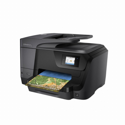 МФУ OfficeJet Pro 8710 Color D9L18A