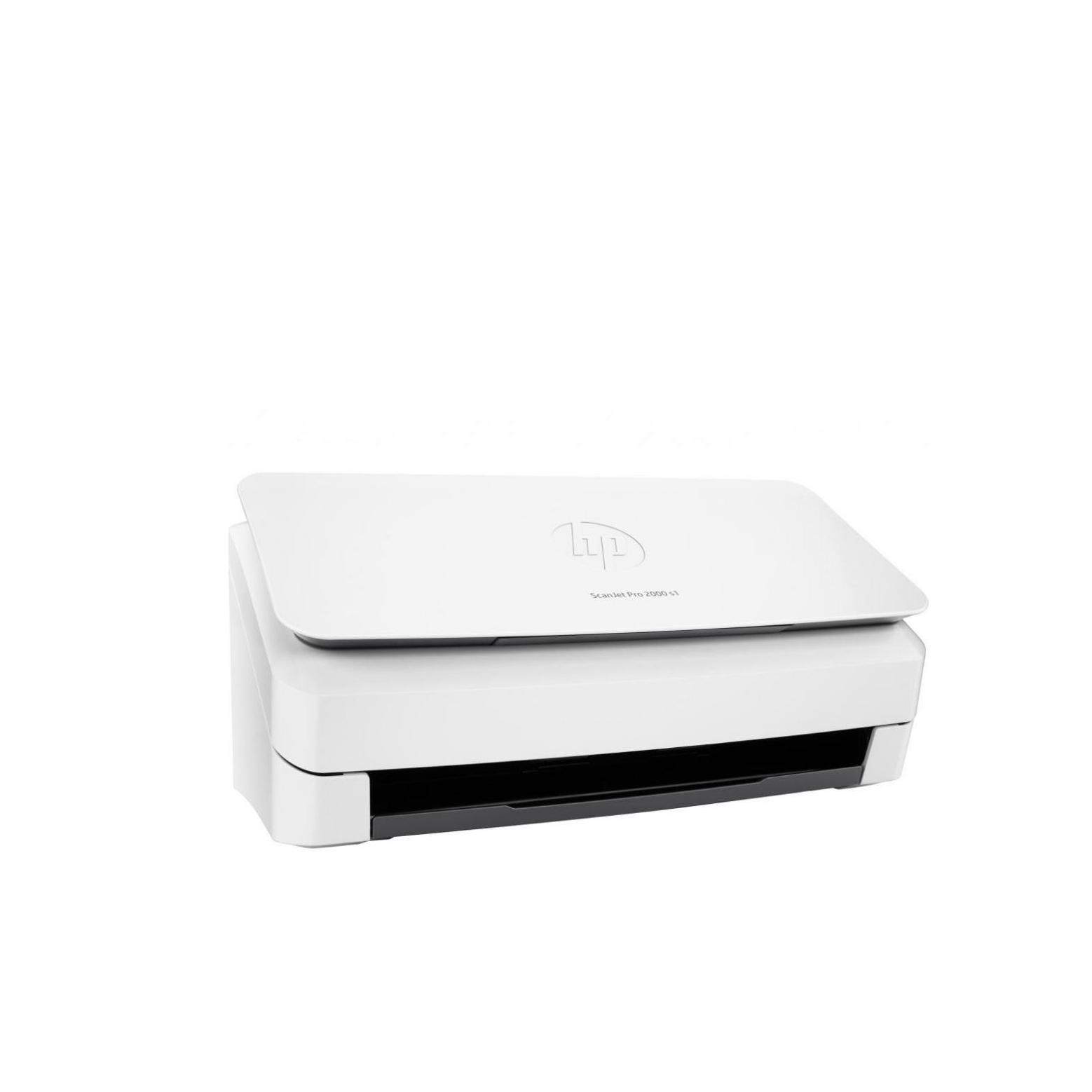 Скоростной - протяжный сканер ScanJet Pro 2000 S1 L2759A