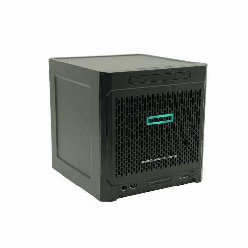 Сервер MicroSvr G10 X3418 P07203-421