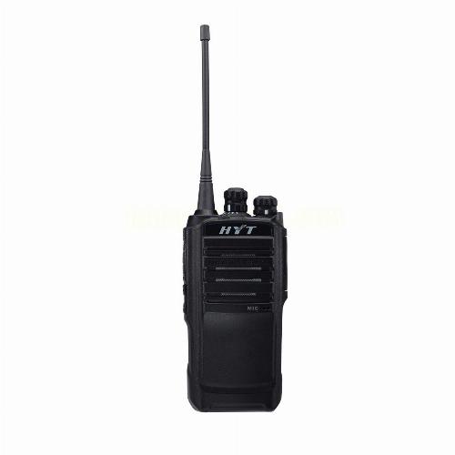 Рация портативная - переносная HYT TC-508 TC-508 400-470 МГц