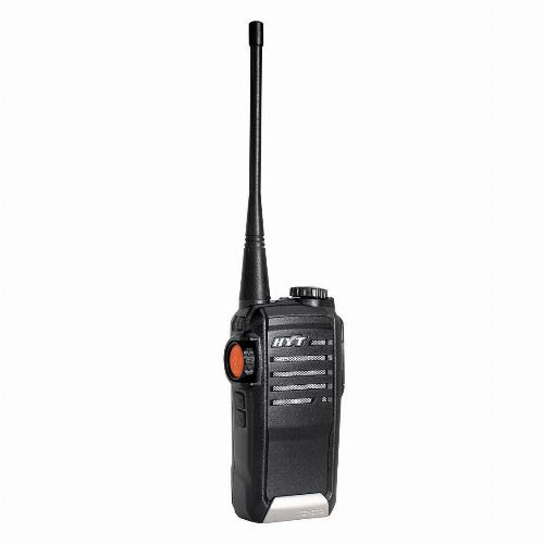 Рация портативная - переносная TC-518, 5Вт, Li-Ion 1300 мАч, антенна (146-174 МГц) TC-518 136-174 МГц