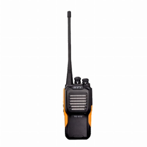 Рация портативная - переносная TC-610 IP66, 5Вт, 1200мАч TC-610 136-174 МГц